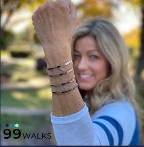 Photo of 99 Walks bracelets