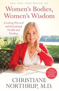 "Cover of ""Women's Bodies, Women's Wisdom"""