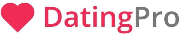 DatingPro logo
