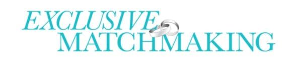 Exclusive Matchmaking logo