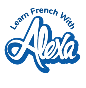 Learn French With Alexa logo