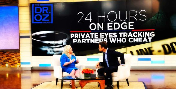 Photo from the Dr. Oz Show