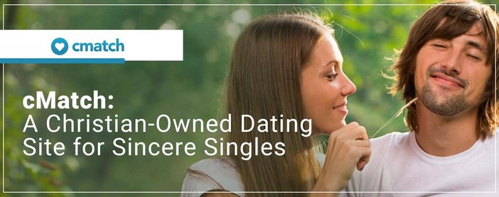 Cmatch A Christian Owned Dating Platform