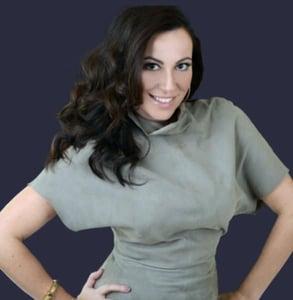 Photo of Julia Bekker