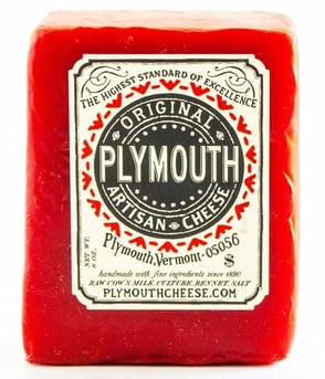 Plymouth Artisan Cheese product