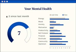 Screenshot of Real evaluation