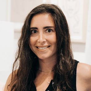 Photo of Real Head of Therapy Rachel Hoffman