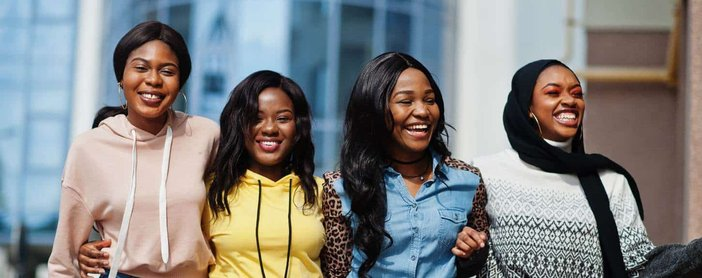 Best Dating Sites For Black Women