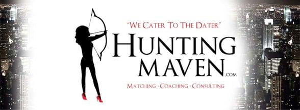 Hunting Maven logo