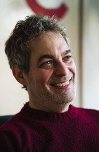 Photo of Ian Kerner