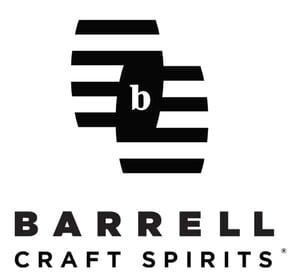 The Barrell Craft Spirits logo