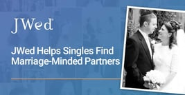 JWed Gives Hope to Jewish Singles During COVID