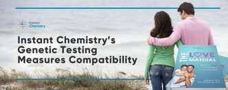 Instant Chemistry's Genetic Testing Measures Compatibility