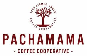 The Pachamama logo