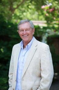 Photo of Dr. Reid Hester