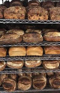 Photo from Manresa Bread
