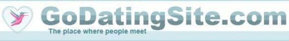 GoDatingSite.com logo