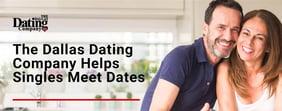 Dallas Dating Company Matches Compatible Singles