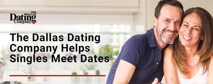 Dallas Dating Company Helps Local Singles Meet