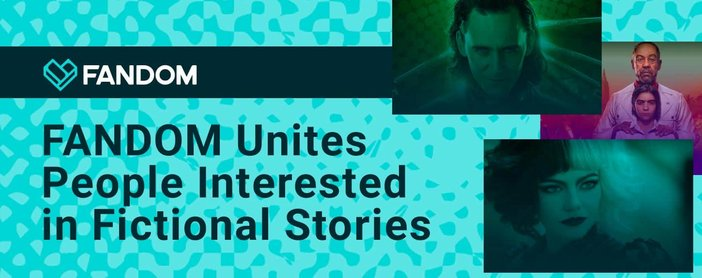 Fandom Unites People Through Fictional Stories And Relationships