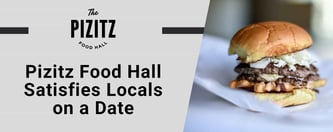 Pizitz Food Hall Satisfies Locals on a Date