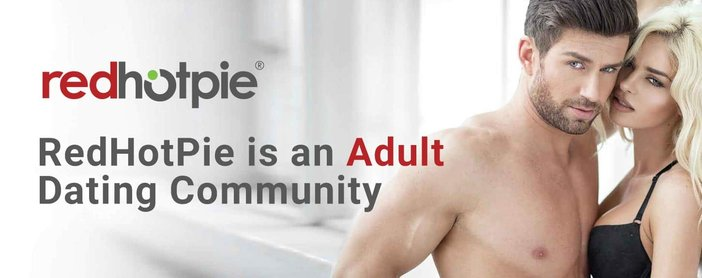 Redhotpie Runs An Adult Dating Community