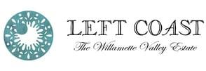 The Left Coast Estate logo