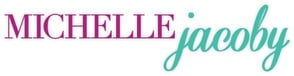 The Michelle Jacoby logo