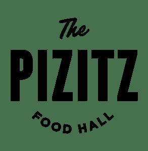 The Pizitz Food Hall logo