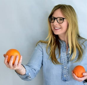 Photo of Juicebox Co-Founder Brianna Rader