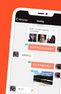 Screenshot of Lovevite