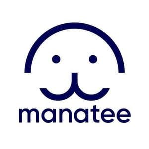 The Manatee logo