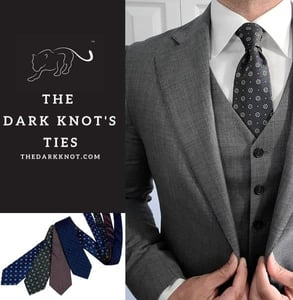 Photo of The Dark Knot