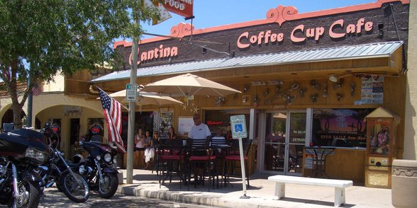 Photo of The Coffee Cup Cafe