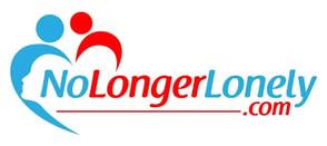 No Longer Lonely logo