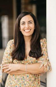 Photo of Dr. Fahimeh Sasan