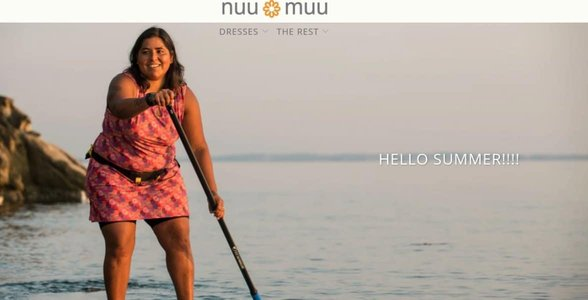 Screenshot of Nuu-Muu