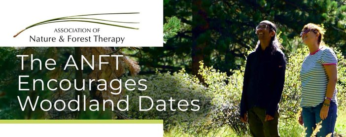 The Anft Encourages Woodland Dates