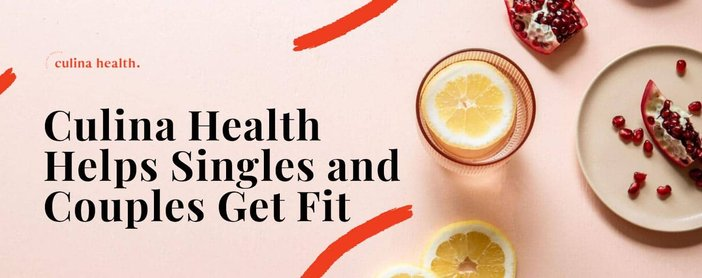 Culina Health Helps Singles And Couples Get Fit