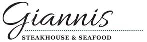 The Gianni's Steakhouse logo
