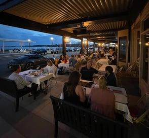 Photo of Gianni's Steakhouse Patio