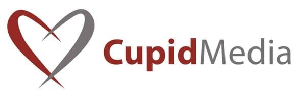 Cupid Media logo