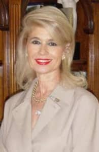 Photo of Elisabeth Dabbelt, Founder of Elite Introductions and Matchmaking