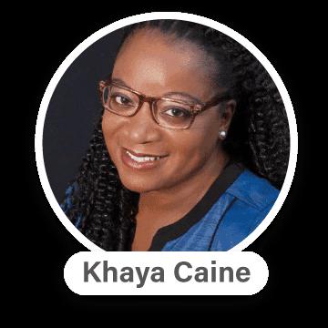 Khaya Caine