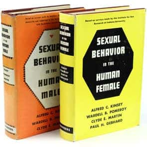 Photo of Sexual Behavior in the Human Female