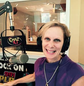 Photo of Dr. Patty Ann Tublin