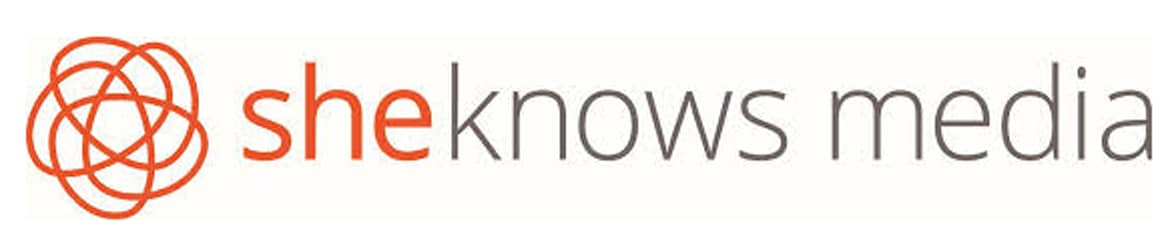 Photo of the SheKnows Media logo