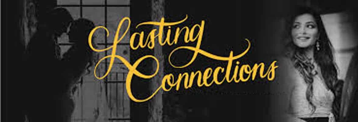Photo of the Lasting Connections logo