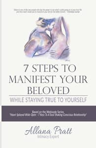 Cover of 7 Steps to Manifest Your Beloved