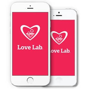 Screenshot of Love Lab